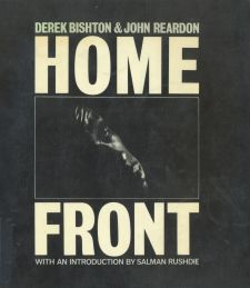 Home Front book