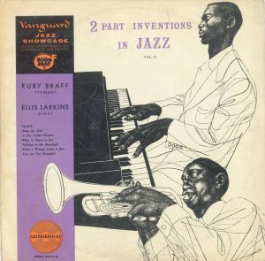 2 Part Inventions in Jazz