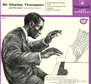 Sir Charles Thompson Coleman Hawkins