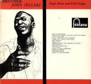 Brother John Sellers UK release