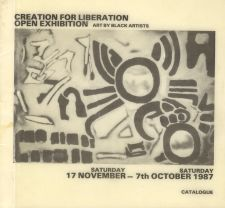 Creation for Liberation