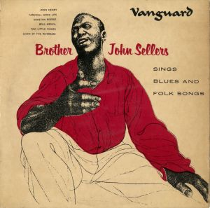 Brother John Sellers 1954 release