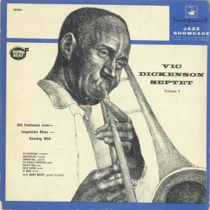 Vic Dickenson Septet Volume 4