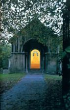 Anthony Key - Walcot Chapel (2002)