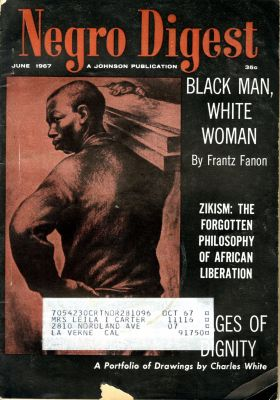 Images of Dignity Negro Digest