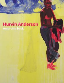 Hurvin Anderson - Reporting Back