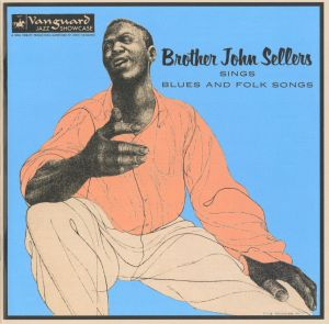 Brother John Sellers 2006 CD