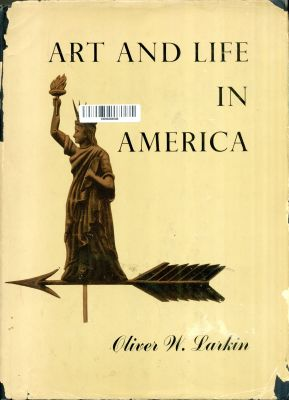 Art and Life in America